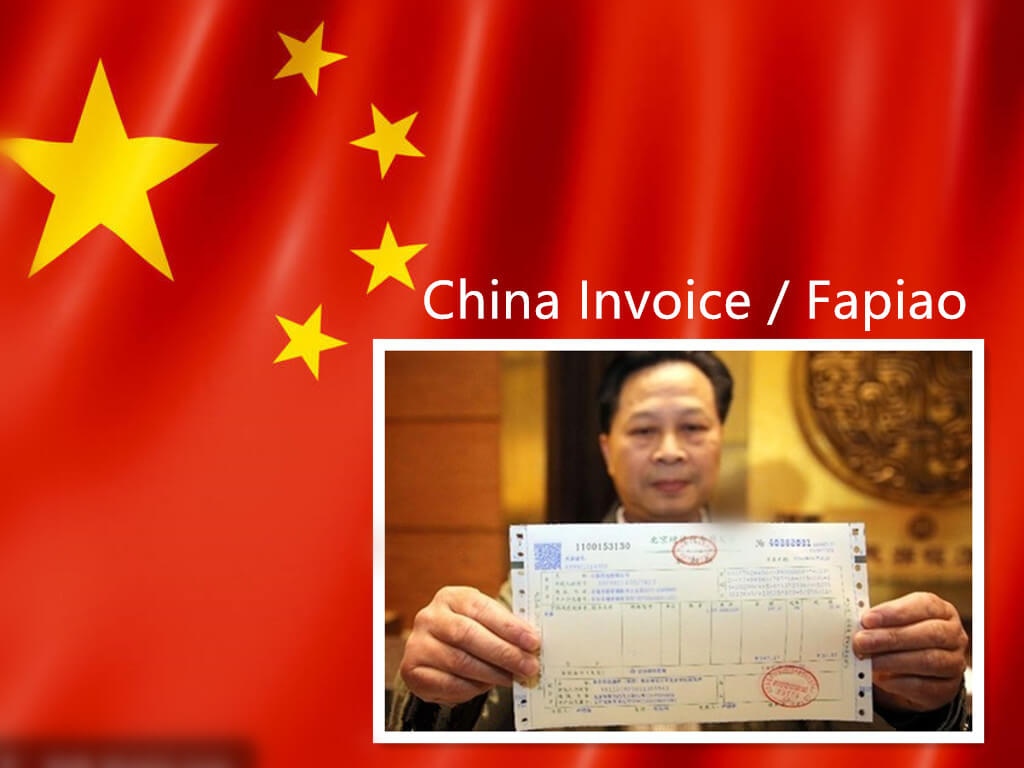 10 Knowledges of Chinese Tax Invoices (Fapiao) Foreigners Need to Know