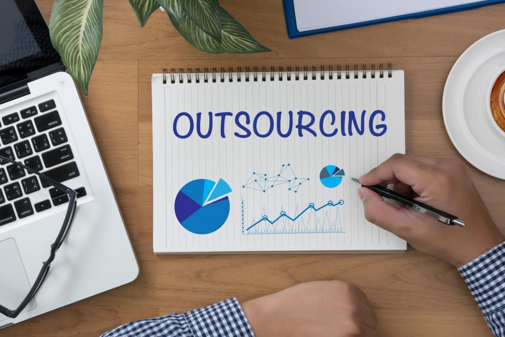 outsourcing China accounting
